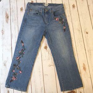 Z Cavaricci vintage jeans size 14